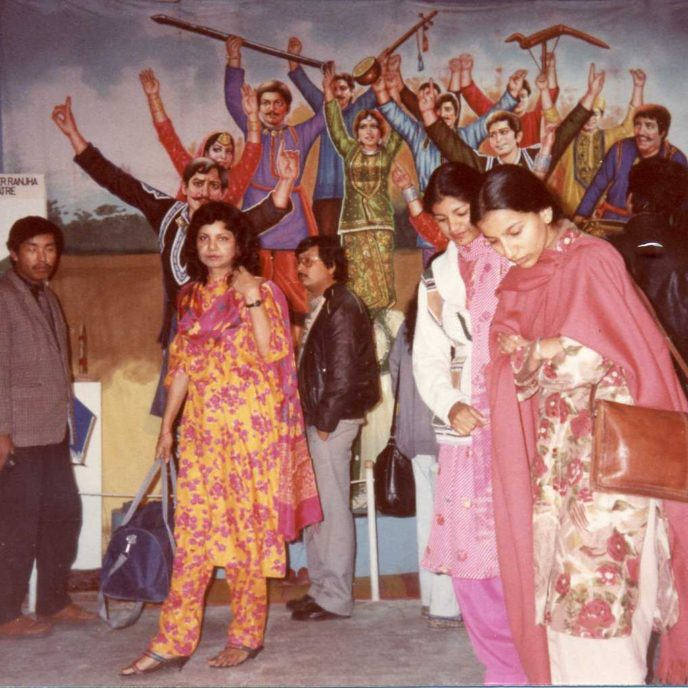 theater group from south asia